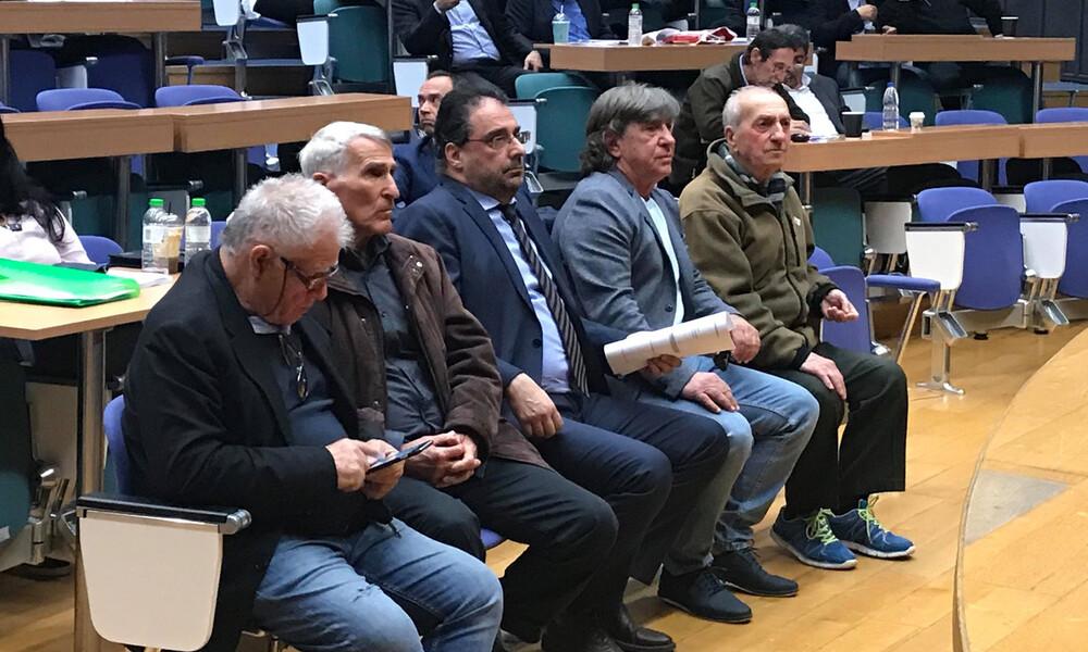 ΑΕΚ: Εγκρίθηκαν τα 20 εκατ. ευρώ της Περιφέρειας για την «Αγιά Σοφιά»