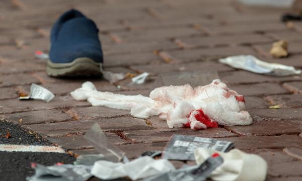 Παγκόσμιο σοκ από το μακελειό στη Νέα Ζηλανδία: Τουλάχιστον 40 νεκροί στις επιθέσεις σε τζαμιά