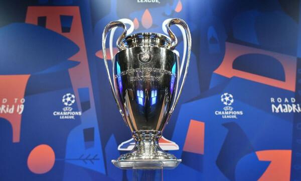 Ώρα… κληρώσεων σε Champions League και Europa (photos)