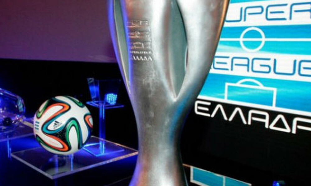 Super League: Δοκιμασία στο Αγρίνιο για ΠΑΟΚ