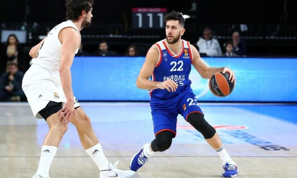 Υπογράφει στη Ρεάλ ο παίκτης… έκπληξη της Euroleague, Βασίλιε Μίτσιτς