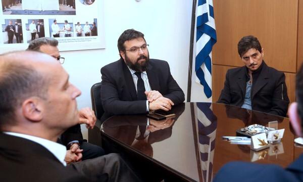 Δ. Γιαννακόπουλος: «Πουλάμε εμείς περισσότερο από τον Καλάθη και τον Σπανούλη;»