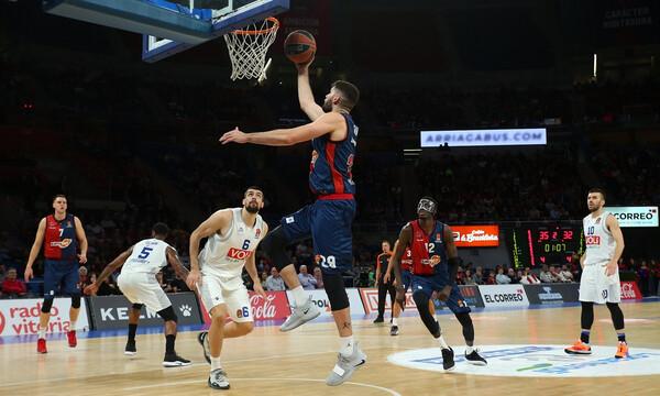 Μπασκόνια-Μπούντουτσνοστ 82-62: Έκανε το καθήκον της και… πλησίασε στα playoffs