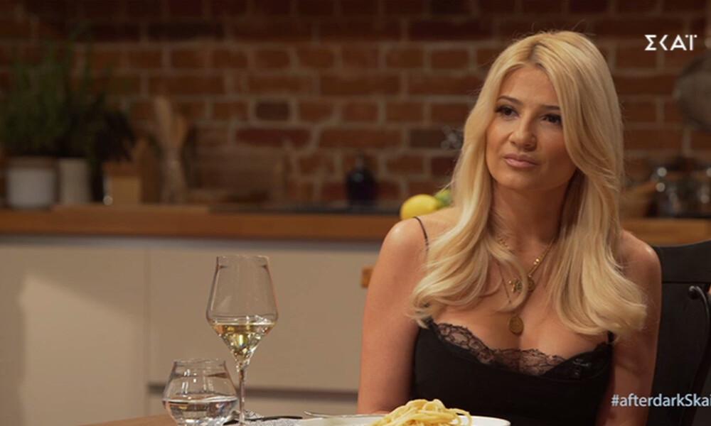 Η Φαίη Σκορδά παραδέχεται για πρώτη φορά δημόσια: «Δεν φανταζόμουν ότι θα χώριζα»