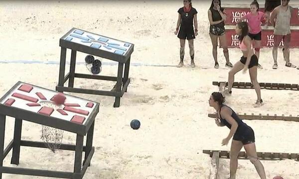 Survivor: Αυτή η ομάδα κέρδισε το πρώτο αγώνισμα ασυλίας - Η μουρμούρα των αντιπάλων!