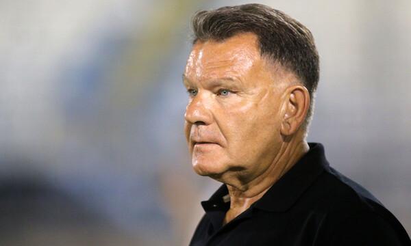 Κούγιας: «Πότε η ΑΕΛ θα έχει τέτοια διαιτησία σε κρίσιμο ματς;»