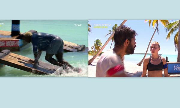 Survivor: Η προκλητική συμπεριφορά Τούρκου παίκτη στον Ογκουνσότο-Η αντίδραση της Δαλάκα