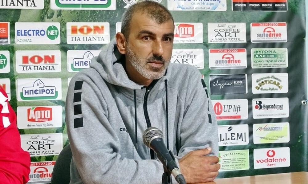 Άνω κάτω η Παναχαϊκή: Παραιτήθηκε ο Οφρυδόπουλος!