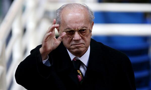 Περιστέρι: «Ο Θανάσης Γιαννακόπουλος αποτελεί παράδειγμα προς μίμηση»