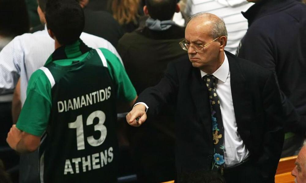 Μπαρτσελόνα: Τίμησε τη μνήμη του Θανάση Γιαννακόπουλου (photo)