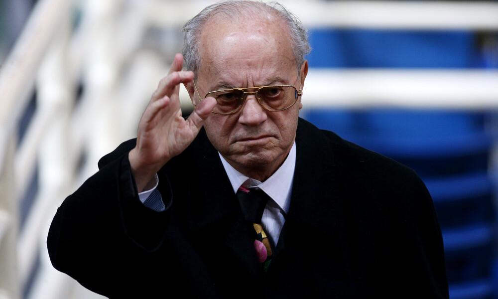 Football League: Ενός λεπτού σιγή για τον Θανάση Γιαννακόπουλο