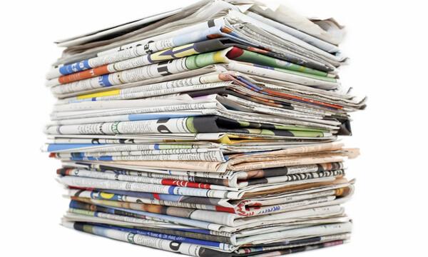Τα πρωτοσέλιδα των αθλητικών εφημερίδων 21/03 (video)
