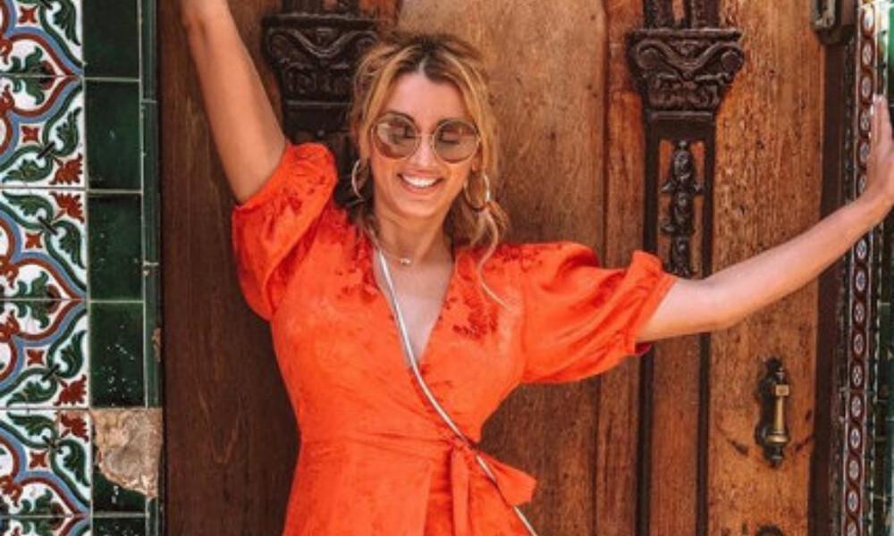 Έκραξαν την Σπυροπούλου στο Instagram για τα κιλά της και το ρετούς – Η αντίδρασή της παρουσιάστριας
