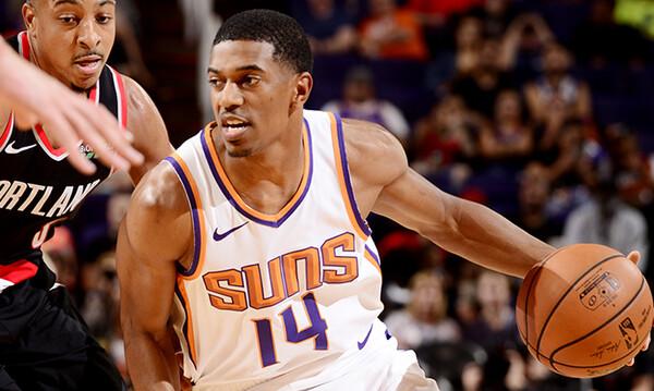 NBA: Απίθανη «πτήση» του Μέλτον στο Top-10 (video)
