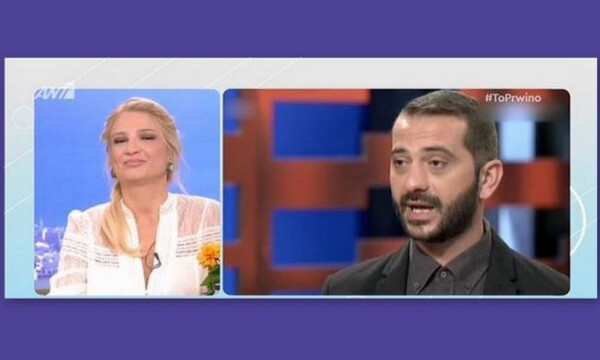 Φαίη Σκορδά: «Έφαγα πόρτα στο μαγαζί που είναι ο Κουτσόπουλος, ήμουν μέσα στο κρύο με κάτι σακούλες»