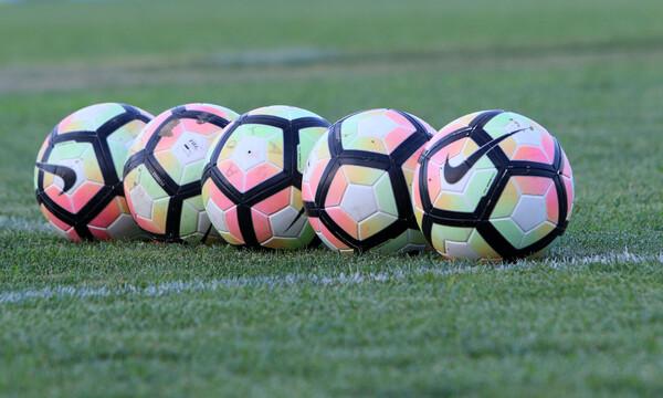 Football League: Ματς φωτιά στην Καλαμαριά