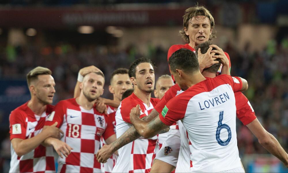 Στήριγμα η Κροατία