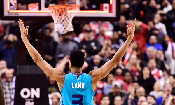 NBA: Απίθανο buzzer beater στο Top-10 (video+photos)