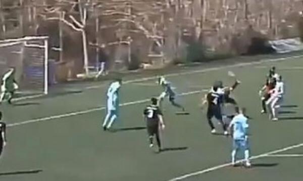 Απίθανο γκολ από νεαρό της Παναχαϊκής (video)