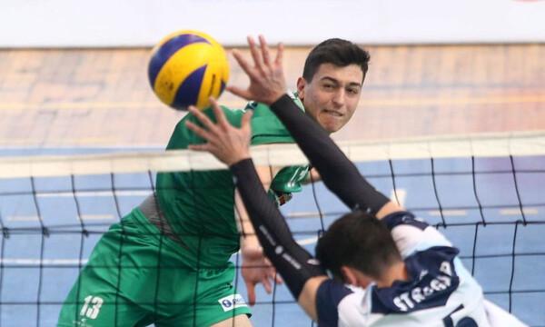 Παναθηναϊκός – Εθνικός Αλεξανδρούπολης 3-1: Τον... βύθισε και συνεχίζει (photos)
