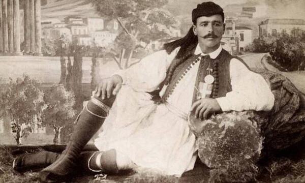 Σαν σήμερα το 1940 πέθανε ο μαραθωνοδρόμος Σπύρος Λούης