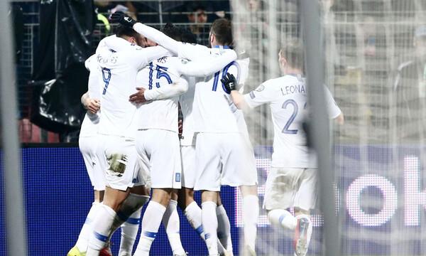 Βοσνία – Ελλάδα 2-2: Τελικά… μπορούν τα παλικάρια! (video+photos)
