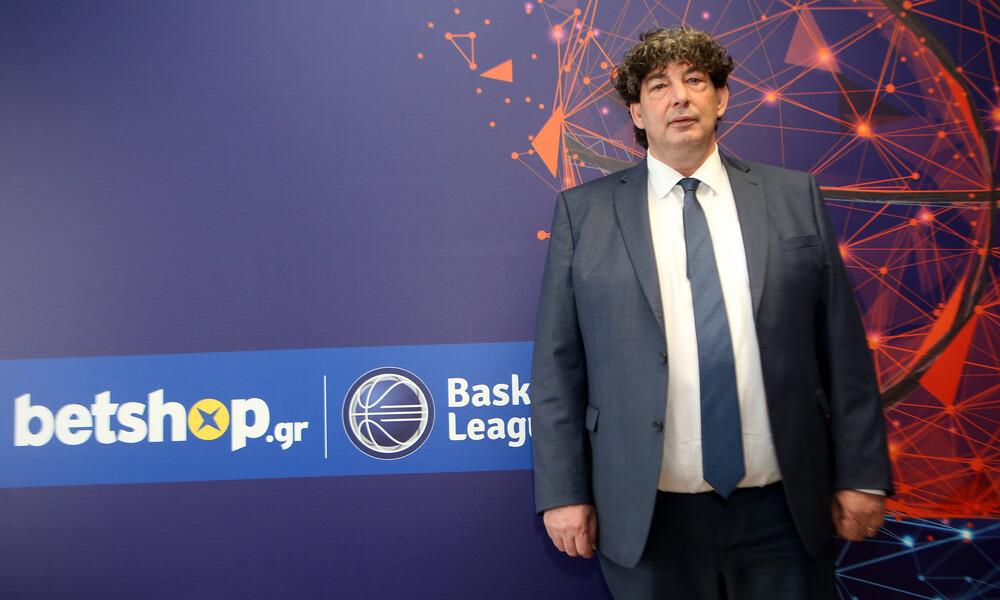 Άνετη επανεκλογή Γαλατσόπουλου στην προεδρεία του ΕΣΑΚΕ
