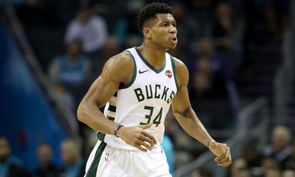 NBA: Έρχεται Ευρώπη ο Γιάννης! (photos+video)