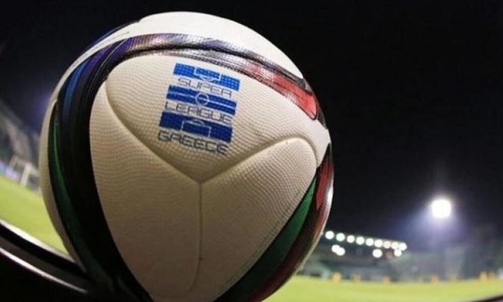 Επιστρέφει η Super League: Τι θα δούμε σήμερα (30/3)