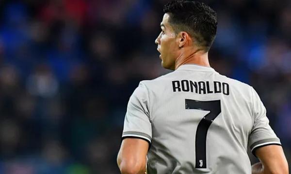 Η ποδοσφαιρική ευφυΐα του Κριστιάνο Ρονάλντο (vid)