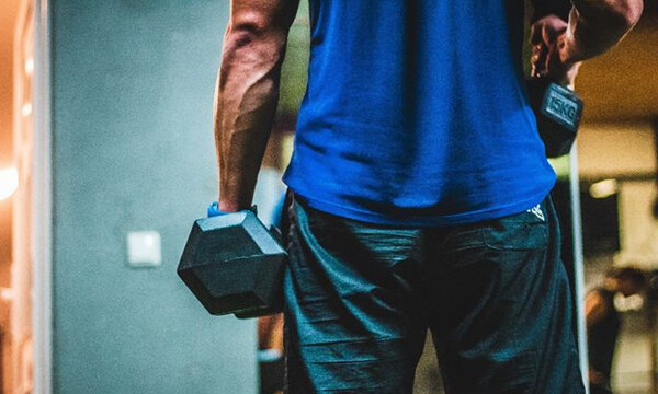Μπορούν 4' έντονης άσκησης την ημέρα να σε γυμνάσουν «like a pro»;