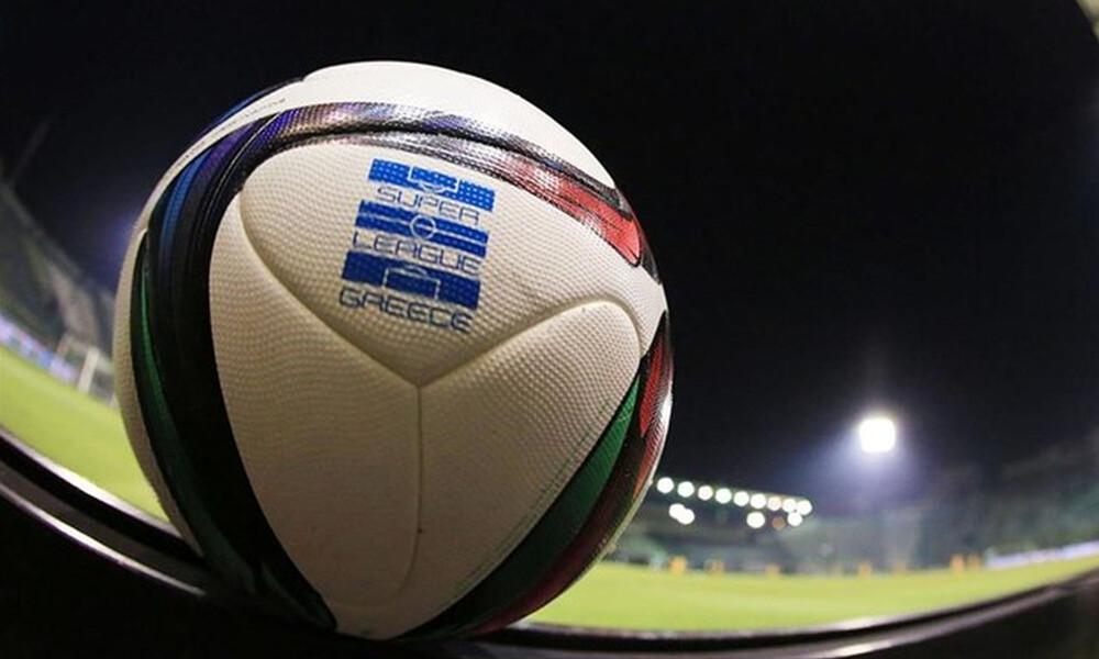 Live chat τα παιχνίδια της Super League το Σάββατο (30/3)