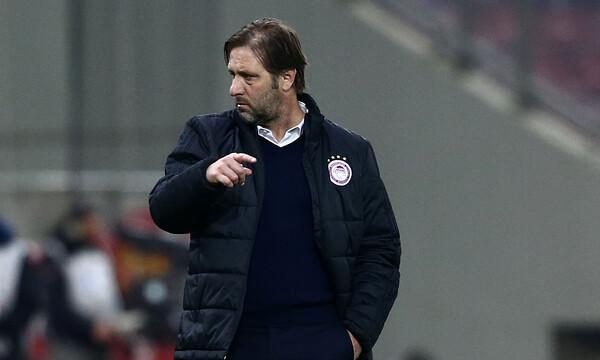 Μαρτίνς για Γκεστράνιους: «Μια διαιτησία πολύ καλή που... βοηθάει το ελληνικό ποδόσφαιρο»