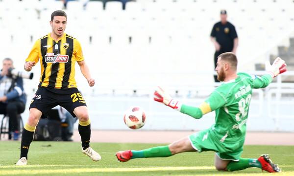 Γαλανόπουλος: «Θέλουμε να κερδίσουμε τον ΠΑΟΚ στον τελικό»