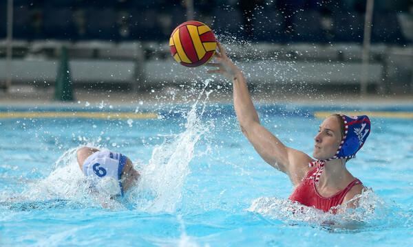 Α1 Πόλο Γυναικών: Εξασφάλισε πρωτιά ο Ολυμπιακός – Ασύλληπτο ρεκόρ από Ασημάκη