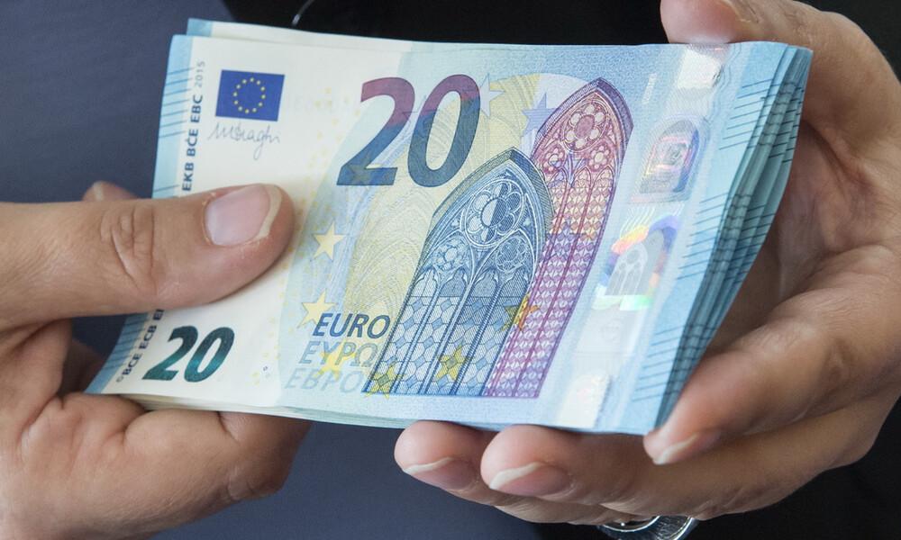 Αποτέλεσμα εικόνας για επιδομα μηνιαιο 100ευρώ