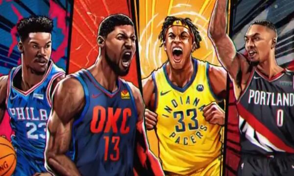 NBA: Το promo για τα playoffs (video)
