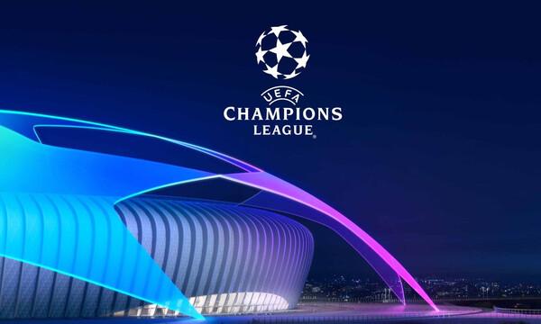 Live Chat οι προημιτελικοί του Champions League
