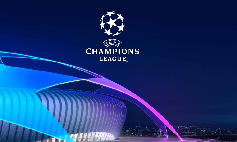 Champions League: Τα βλέμματα στο Μάντσεστερ