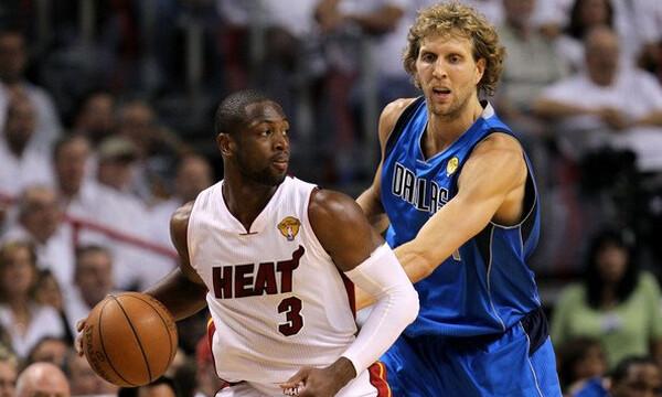 NBA: Το τελευταίο Top-10 της regular season (video)
