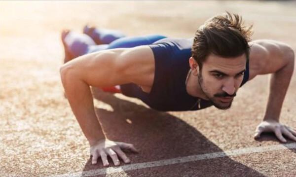 Αυτά είναι τα… αναπάντεχα οφέλη που κερδίζεις από τις προπονήσεις σου