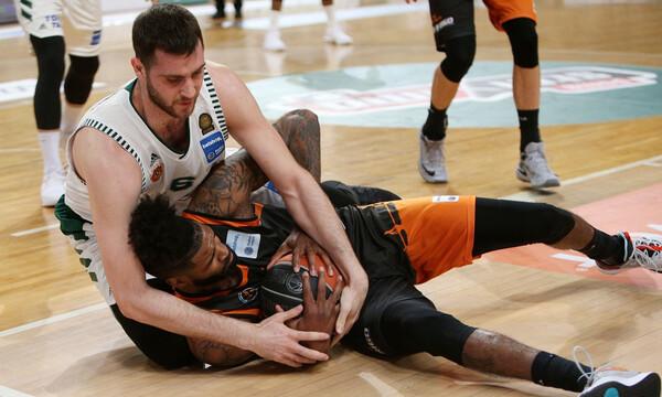 Η βαθμολογία της Basket League: Ο Παναθηναϊκός ΟΠΑΠ κι οι μάχες για τετράδα και παραμονή! (photos)