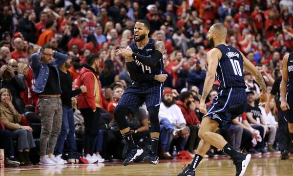 NBA: Top-10 με πολύ... τρίποντο! (video)