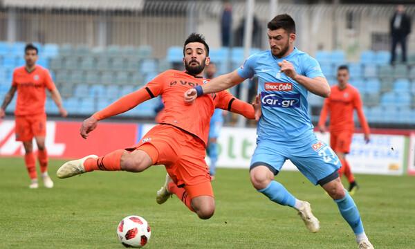 ΠΑΣ Γιάννινα-Αστέρας Τρίπολης 0-0: Κόλλησαν στο μηδέν στο «Ζωσιμάδες» (photos)