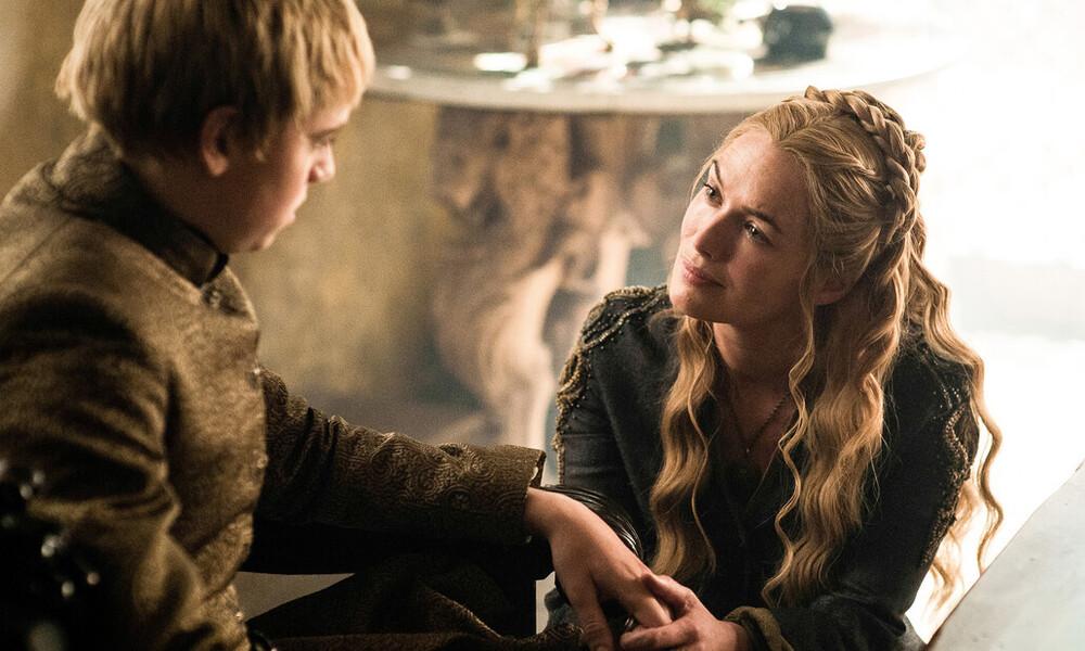 Τo λάθος που κανείς δεν πρόσεξε στο Game of Thrones