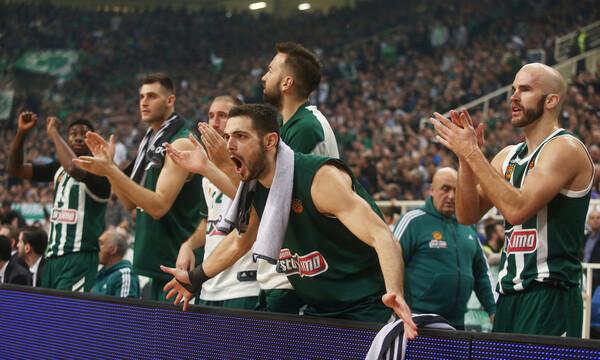 Πιέζουν οι ομάδες για 14 παίκτες σε κάθε αγώνα της Euroleague