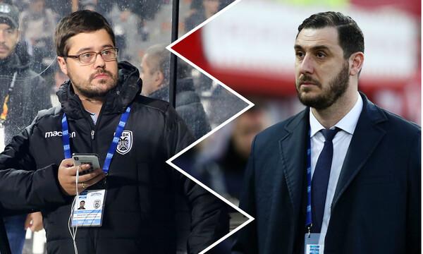 Super League: Ντέρμπι ΠΑΟΚ-ΑΕΚ για την προεδρία