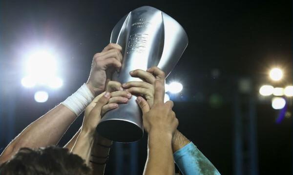 Super League: Το πρόγραμμα της τελικής φάσης του πρωταθλήματος Κ17