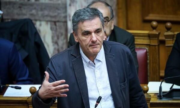 Τσακαλώτος: «Ο Ιππόδρομος δεν πρέπει να κλείσει»