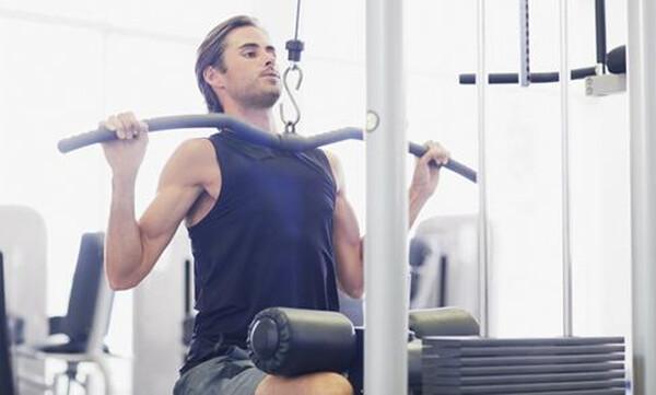 Έτσι από αρχάριος, θα γίνεις ο πιο pro θαμώνας στο γυμναστήριο!